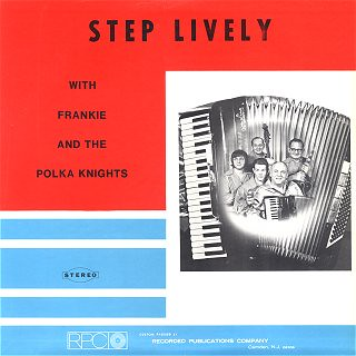 Frankie and the Polka Knights