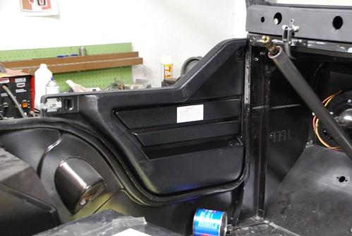 New Cj5 Hard Half Doors Jeep Cj Forums