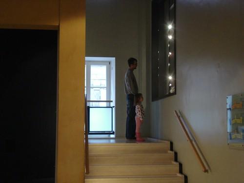 Museum Stares