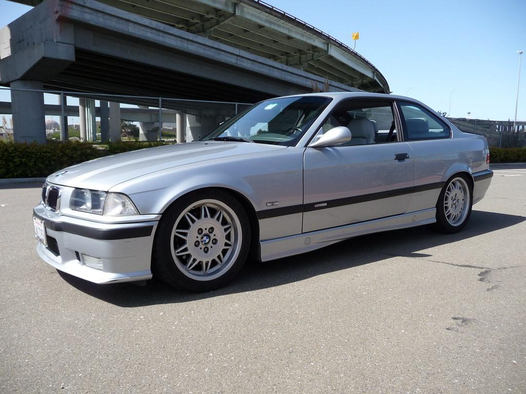 e36 1998 bmw m3 2 door 5 speed