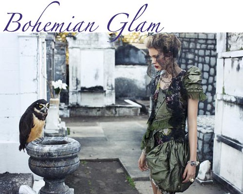 Bohemian Glam 1