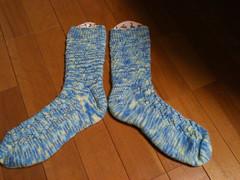 March socks