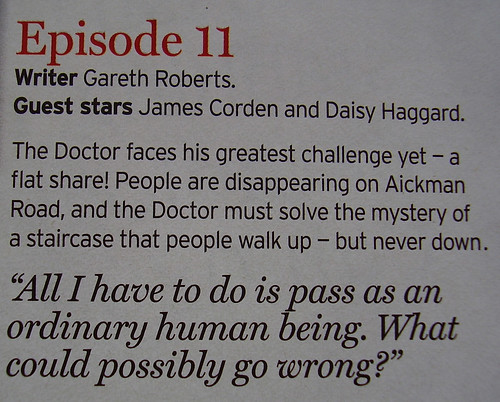 Radio Times episode guide
