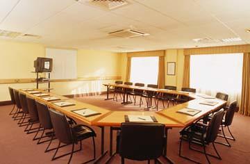Bewley's Hotel Newlands Cross Dublin Meeting Room