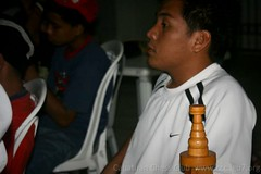 Cabatuan Rapid Chess