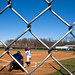 Women's softball game against Bridgewater brought out the fans on a beautiful afternoon.