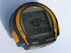 Cateye ATC CC-8000 cyclocomputer (patronchoufflard) Tags: atc cateye cc8000