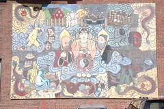 Chinatown Mural: Anti-smoking message? (Chris Devers) Tags: house west eye art face boston wall painting ma mural chinatown dragon farm buddha massachusetts south north smoking east confucius ashtray yinyang tao bostonma compass keithharing taoism 2010 laotse laotsu iching daodejing 西 laotzu 孔子 老子 南 wuwei 儒家 北 taoteching 春秋 laozi 道德經 东 laotze 孔夫子 kǒngzǐ cameranikond50 laotzi 論語 仲尼 道德经 exif:exposure_bias=0ev exif:exposure=0003sec1400 exif:focal_length=48mm masterkong 禮記 siddhārthagautama lens18200vr kǒngfūzǐ lǎozǐ exif:flash=noflash camera:make=nikoncorporation kongqiu exif:aperture=f100 laosi सिद्धार्थगौतम 孔丘 kungtzu meta:exif=1271370873 五經 zhongni सिद्धाथगोतम flickrstats:favorites=1