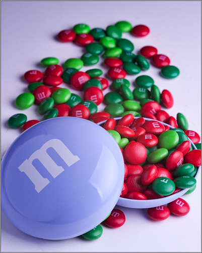 M&M 2 (by Silver Image)
