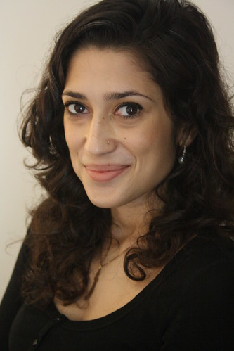 City Interview – Fatima Bhutto, Pakistani Author
