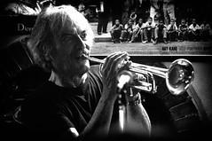 Enrico Rava 02/04/2010 (NEFphoto) Tags: italy music concert nikon cavadetirreni jazz nikkor salerno vr 70300 d300 70300mmf4556gvr