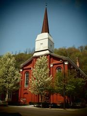 034 Jim Thorpe PA (Don C. over 1.7 Million Views) Tags: spring excellent jimthorpe chuerch