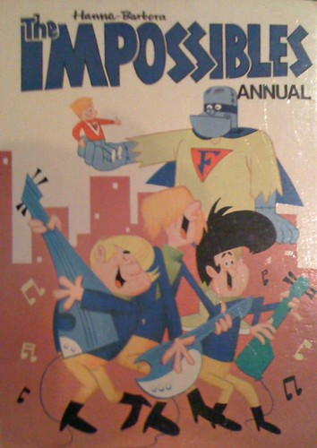 Impossibles annual