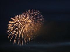 Azura fireworks