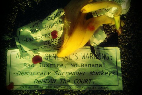 YES-banana! (SIMIAN$ UNITED v. USA)