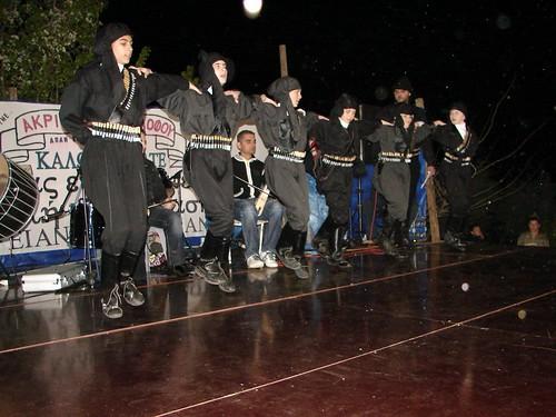 """Οι """"ΑΚΡΙΤΕΣ ΕΠΤΑΛΟΦΟΥ"""" στο 3ο Φεστιβάλ Ποντιακών Χορών στην Αλεξάνδρεια"""