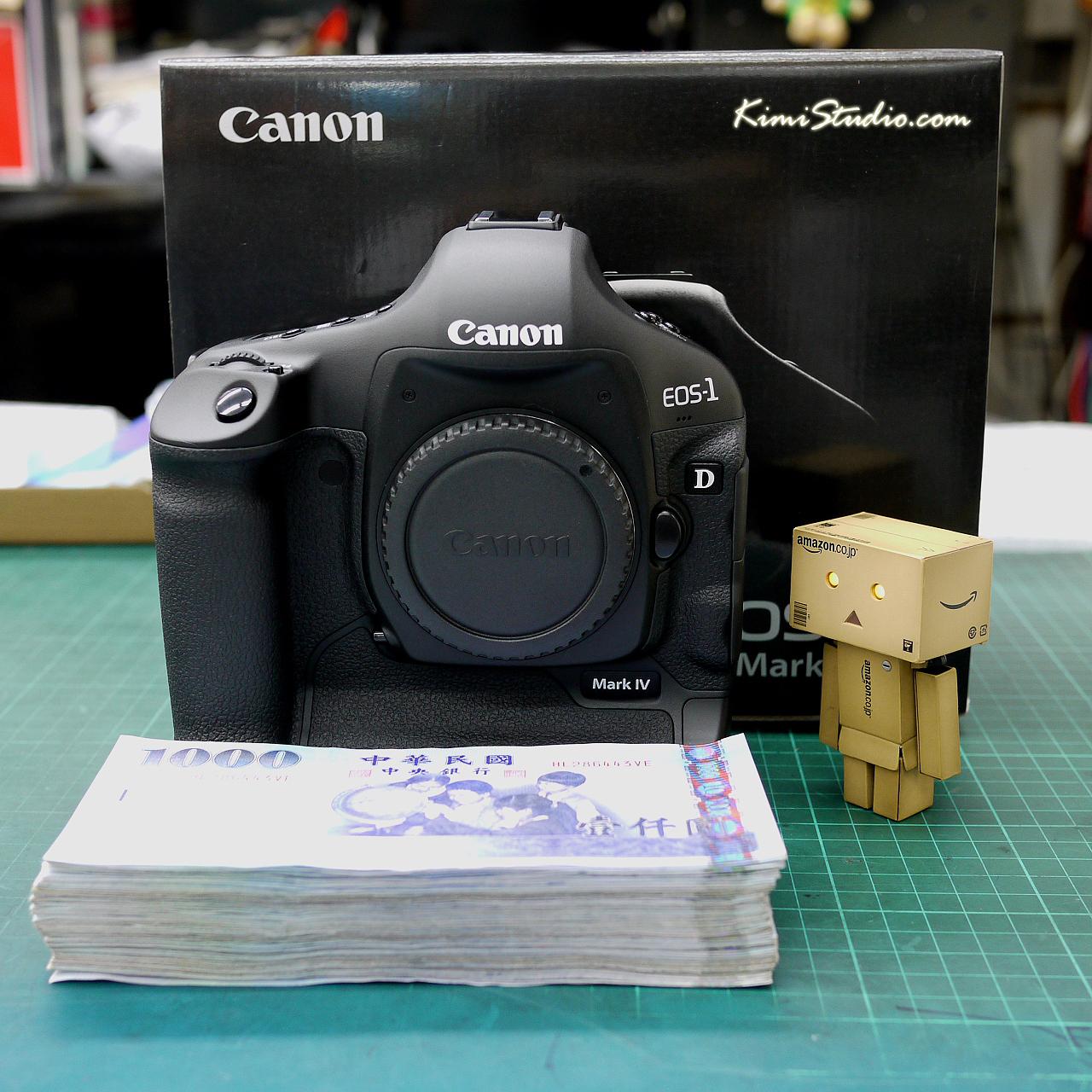 有新相機可以拍我了~!