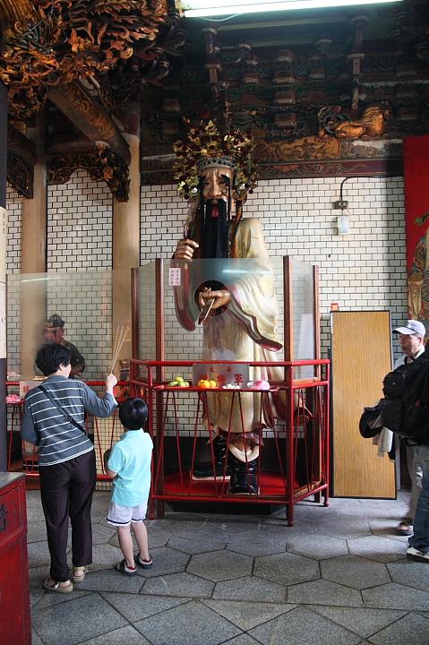 新竹城隍廟0004