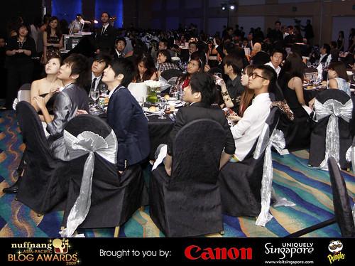 Nuffnang Blog Award 2009