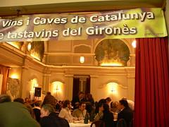 Gran èxit de convocatoria  i participació al Girovi 2010