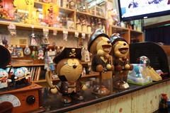 Doraemon Ramen restaurant (yewco) Tags: vietnam ramen doraemon  hochiminh