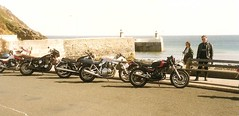 Manx GP - early 80s (davekpcv) Tags: original honda model first special mgp 350 midnight triumph yamaha suzuki xs katana lc isleofman rd genuine 1100 motorrad 550 cbx manxgrandprix