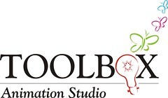 Toolbox Studios is an animation and visual effects studio, that uses digital imaging technologies to provide animation, gaming and effects services, and to develop original content.