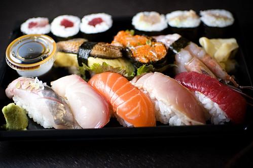 Sushi 930