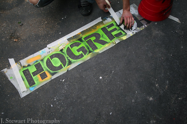 Hogre