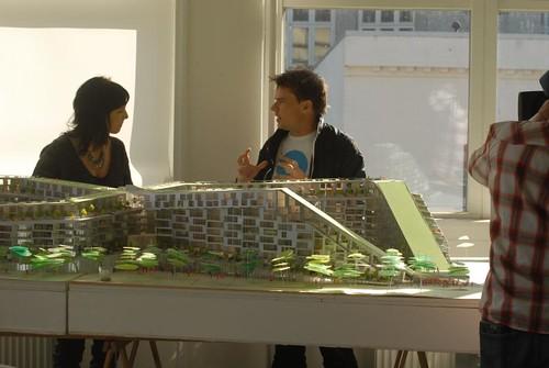 BIG: 8 House model