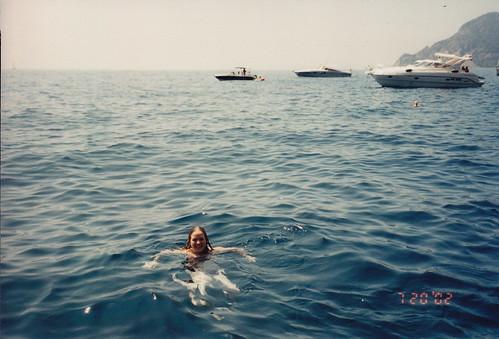 Cinque Terre, 2002