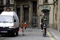 Barcelona Moment