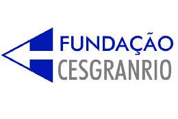 site fundação cesgranrio