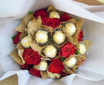 roses-chocolate-kadoplus by kadopluscom