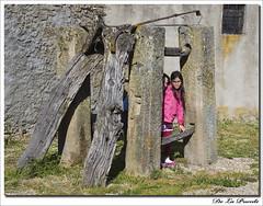El mueco (Embaido) Tags: ganado salamanca mueco villardeperalonso