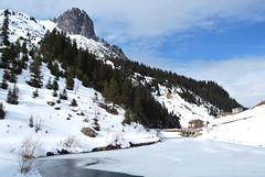 Schneeschuhprofi on Tour - Tilisunahütte am 20.03.2010