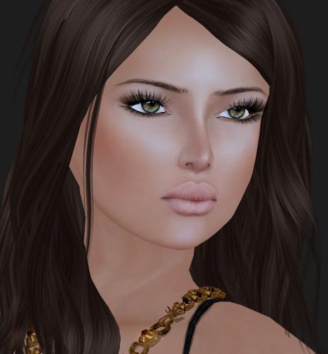 KA Designs - Iman skin