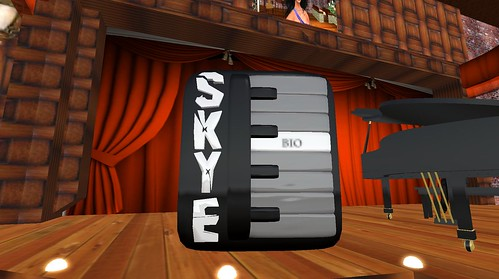 skye galaxy in concert