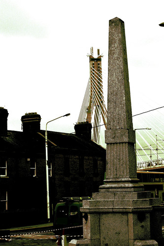 Luas and Obelisk