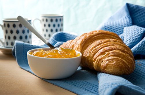 אין כמו ארוחת בוקר מפנקת
