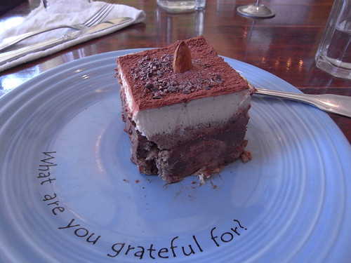 ▼Cafe Gratitude