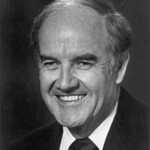 From flickr.com: Senator George McGovern {MID-133169}