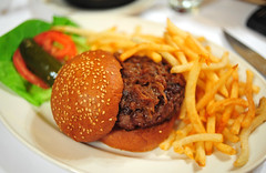 Black Label Burger