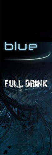 Full Drink - Blue Session