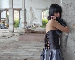 The secret (Angelo Nairod) Tags: fashion doll flickr lovers angelo decadenza nairod angelonairod flickrangelonairod