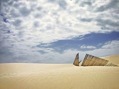 ~ (Giuseppe Suaria) Tags: sky beach clouds spain sand nuvole dunes dune andalucia cielo andalusia spagna tarifa sabbia