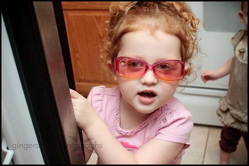 dora glasses