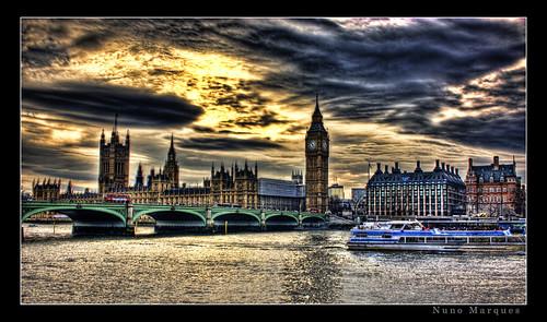 London crop?