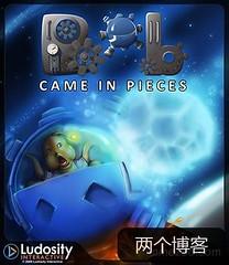 益智游戏:鲍勃的飞船(Bob Came in Pieces)硬盘版下载 | 爱软客