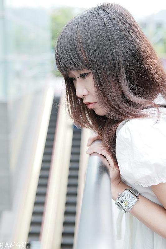 琪琪◆天母走走拍